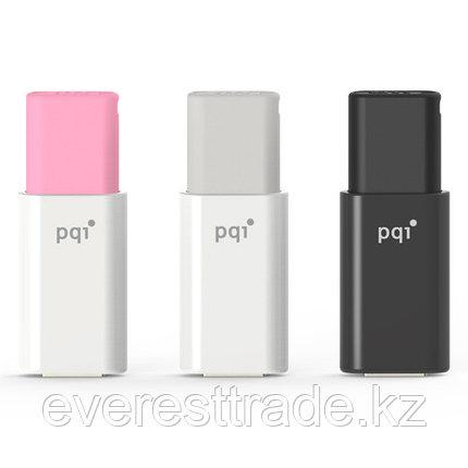 PQI 6176-032GR1001, 32Гб, USB 2.0, фото 2