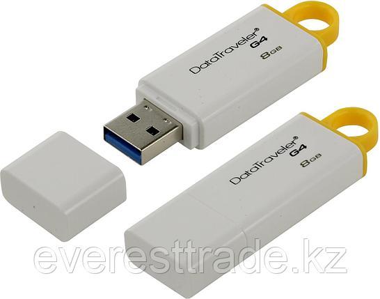 Kingston DTIG4/32GB, 32Гб, USB 3.0, фото 2