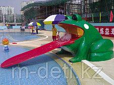 Оборудование для аква парка