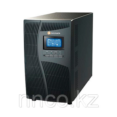 UPS Tuncmatik/Newtech Pro X9 DSP/On-Line/1/1 Phase/6 000 VА/4 800 W