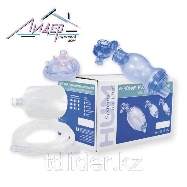 Мешок дыхательный AERObag(типа Амбу)