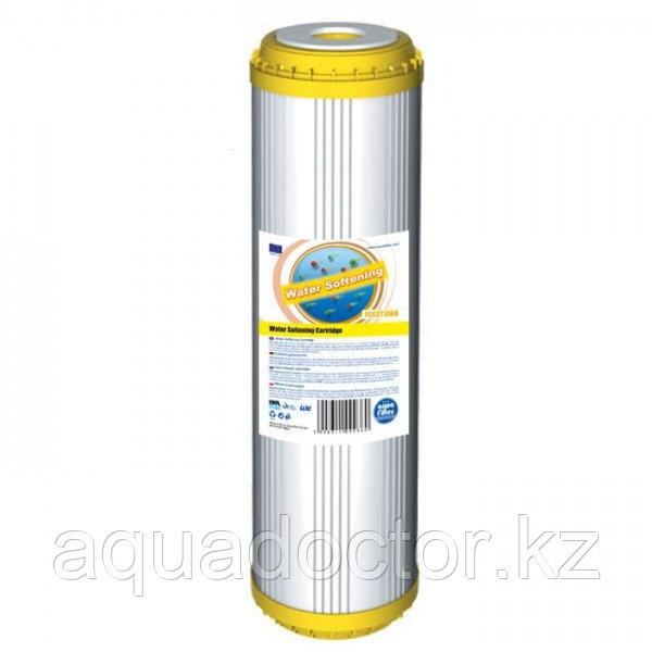 Умягчающий картридж  Aquafiter FCCST10sl
