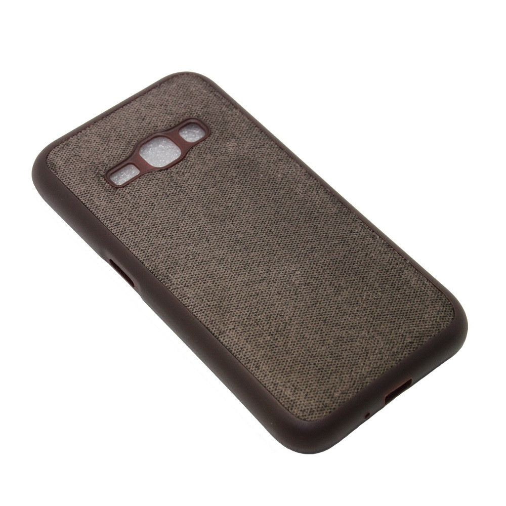 Чехол Original Матерчатый Samsung J1 2016