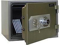 Сейф Topaz BSD-310