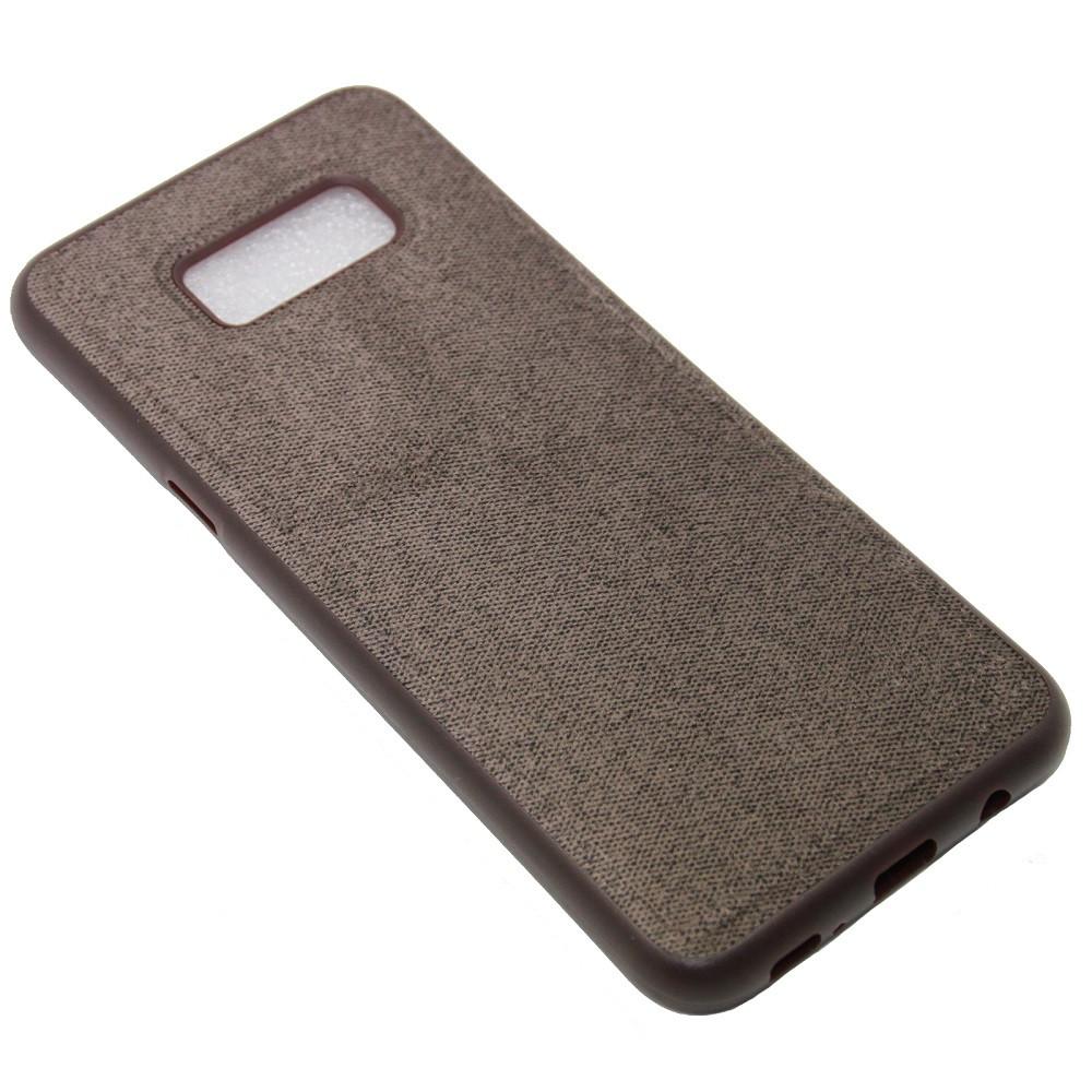 Чехол Original Матерчатый Samsung S8