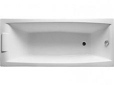 Акриловая  прямоугольная ванна Аелита 170*75 см. 1 Марка. Россия (Ванна + каркас +ножки), фото 2