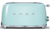 Тостер Smeg TSF02PGEU (пастельный зеленый)