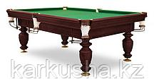 Бильярдный стол для русского бильярда «Нортон» 8 футов (махагон, шары 60.3 мм)