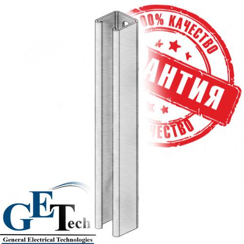 Стойка настенная СТРАТ металлическая (OSTEC)