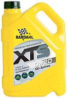 Моторное масло BARDAHL XTS 0w20 5 литров