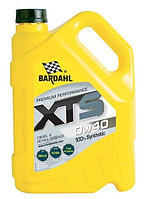 Моторное масло BARDAHL XTS 0w40 5 литров