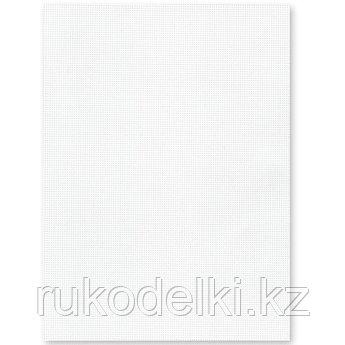 Канва пластиковая белая