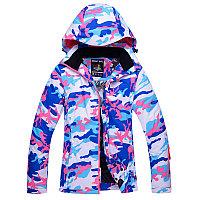 Куртка лыжная Snowy Owl