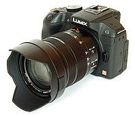 PANASONIC LUMIX GH5 DC-GH5 KIT 12-60mm F/2.8