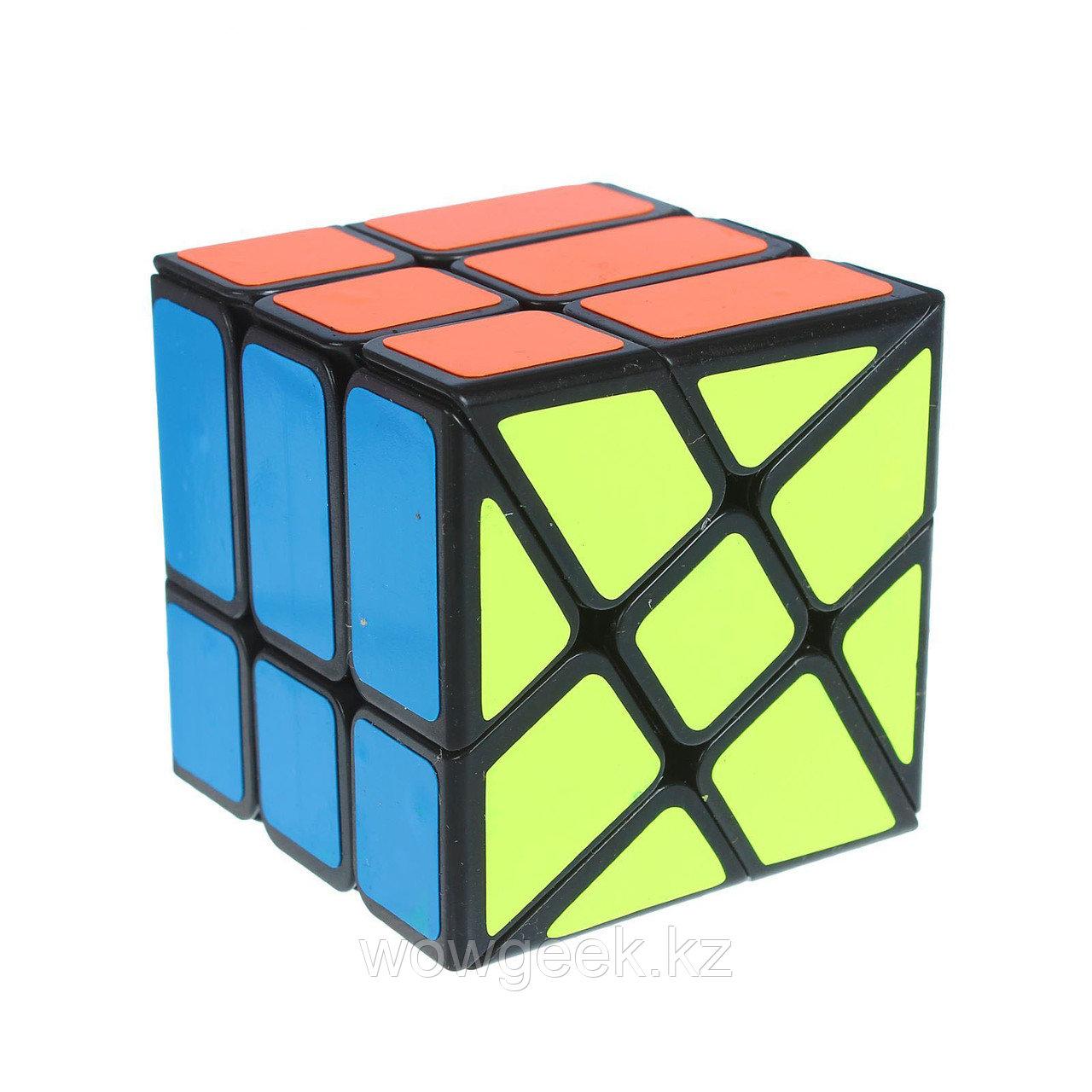 """Механическая игрушка """"Кубик Рубика"""""""