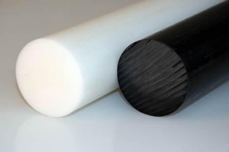 Капролон кругляк (стержень), фото 2