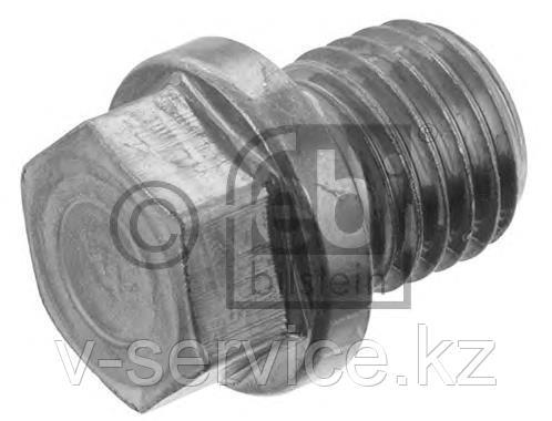 Болт для крышки термостата M103(N007604 008200)