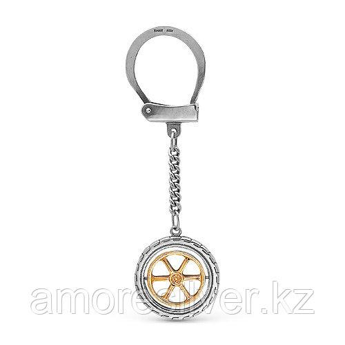 Сувенир Красная Пресня серебро с позолотой,  9307540ж1
