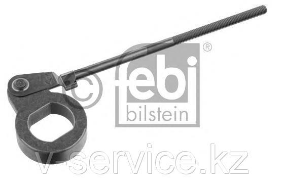 Болт натяжного механизма Mercedes(102 200 0236)(FEBI 2427)