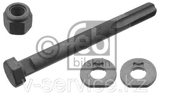 Болт переднего рычага W202,W210(210 330 0018)(GTP)(FEBI 7758)