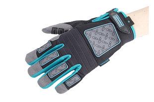 Средства защиты рук (перчатки)