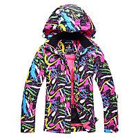 Куртка лыжная Snow Owl