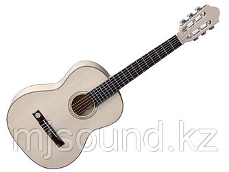 Классическая гитара GEWA Pro Natura Silver Размер 3/4