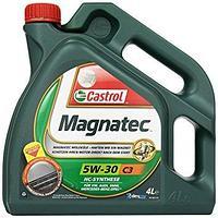Моторное масло CASTROL MAGNATEC C3 5w30 5 литров