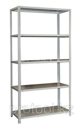 Стеллаж металлический МС-750 1800*700*400 (5 полок), фото 2