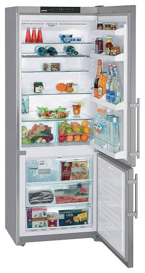 Холодильник Liebherr CNesf 5123