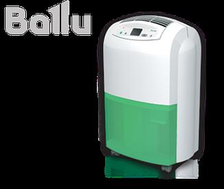 Осушитель воздуха Ballu: BDH-30L, фото 2