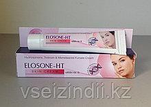 Крем с кислотами Элозон, Elosone-HT - 15 гр / Гидрохинон+ Третиноин и Мометазон, 15 гр