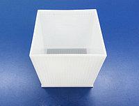Форма для сыра кубическая 120x120x120мм