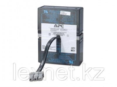 Батарея для ИБП/Battery APC/RBC33/internal