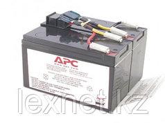 Батарея для ИБП/Battery APC/RBC48/internal