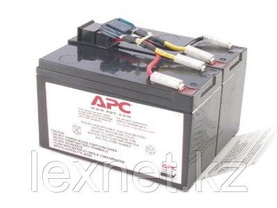Батарея для ИБП/Battery APC/RBC48/internal, фото 2