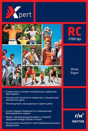 Фотобумага Xpert  A4/100 листов/115г/м Глянцевая, фото 2