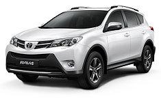 Toyota Rav-4 2013-2015
