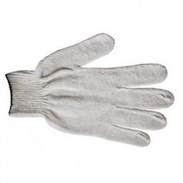 Перчатки рабочие 10 класс 4-нити (эконом) х/б