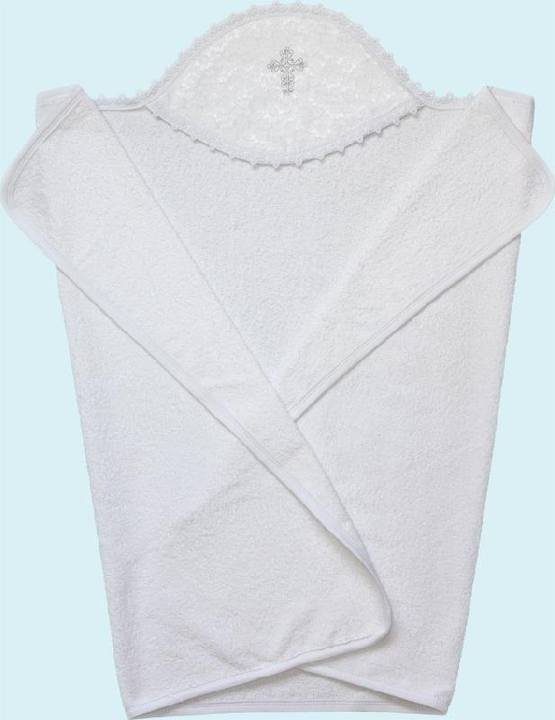 Золотой гусь Крестильное полотенце 110*75