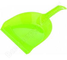 Совок 280х195мм, зеленый Elfe 93315