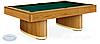 Бильярдный стол для пула «SAHARA» 8 ф (дуб)