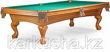 """Бильярдный стол для пула """"Hilton"""" 8 ф (ясень)"""