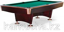 "Бильярдный стол для пула ""Reno"" 8 ф (махагон)"