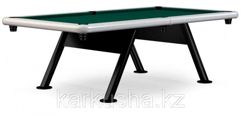 Всепогодный бильярдный стол для пула «Key West» 7 ф (песочный)