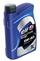 Моторное масло ELF Evolution 900 NF 5w40 1 литр