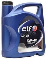 Моторное масло ELF Evolution 900 NF 5w40 5 литров