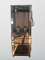Кулер для воды проточный с фильтром