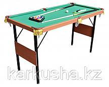 Бильярдный стол для пула «Hobby 4.5'» (в комплекте)