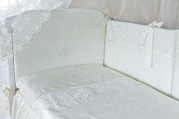 Комплект в кроватку Perina Амели 6 предметов